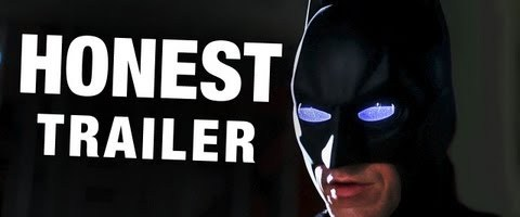 Honest Trailers – The Dark Knight by screenjunkies