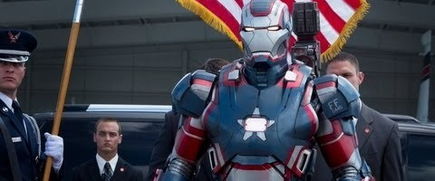 Iron Man 3 Trailer – Official Marvel | HD by MarvelUK