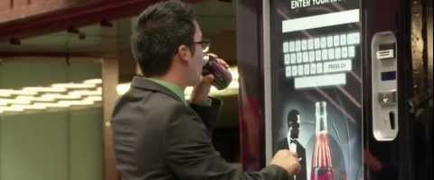 Unlock the 007 in you. You have 70 seconds! by cokezero