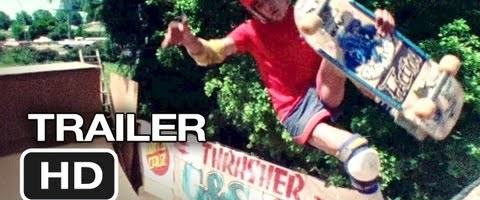 Bones Brigade: An Autobiography Official Trailer #1 (2012) – Tony Hawk Movie HD by movieclipsTRAILERS