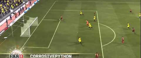 FIFA 13 | Misses of the Week | 16 November by EAsportsfootball