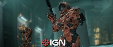 343's Crazy Halo 4 Custom Gametype: Binary Slayer by IGNentertainment