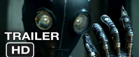The Prototype Official Teaser Trailer #1 (2013) – Andrew Will Sci-Fi Movie HD by movieclipsTRAILERS