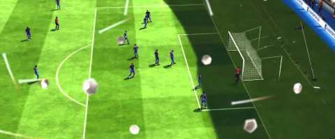 FIFA 13 | Misses of the Week | 28 December by EAsportsfootball