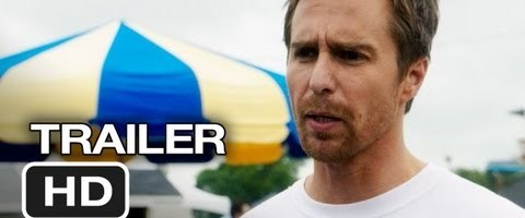 The Way, Way Back Official Trailer #1 (2013) – Sam Rockwell Movie HD by movieclipsTRAILERS