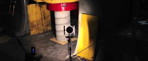 How much pressure does it take to crush a concrete cylinder? by TheBadAstronomer