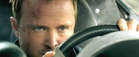 Need for Speed Official Trailer (HD) Aaron Paul by joblomovienetwork