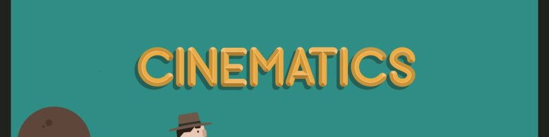 Cinematics by Pier Paolo