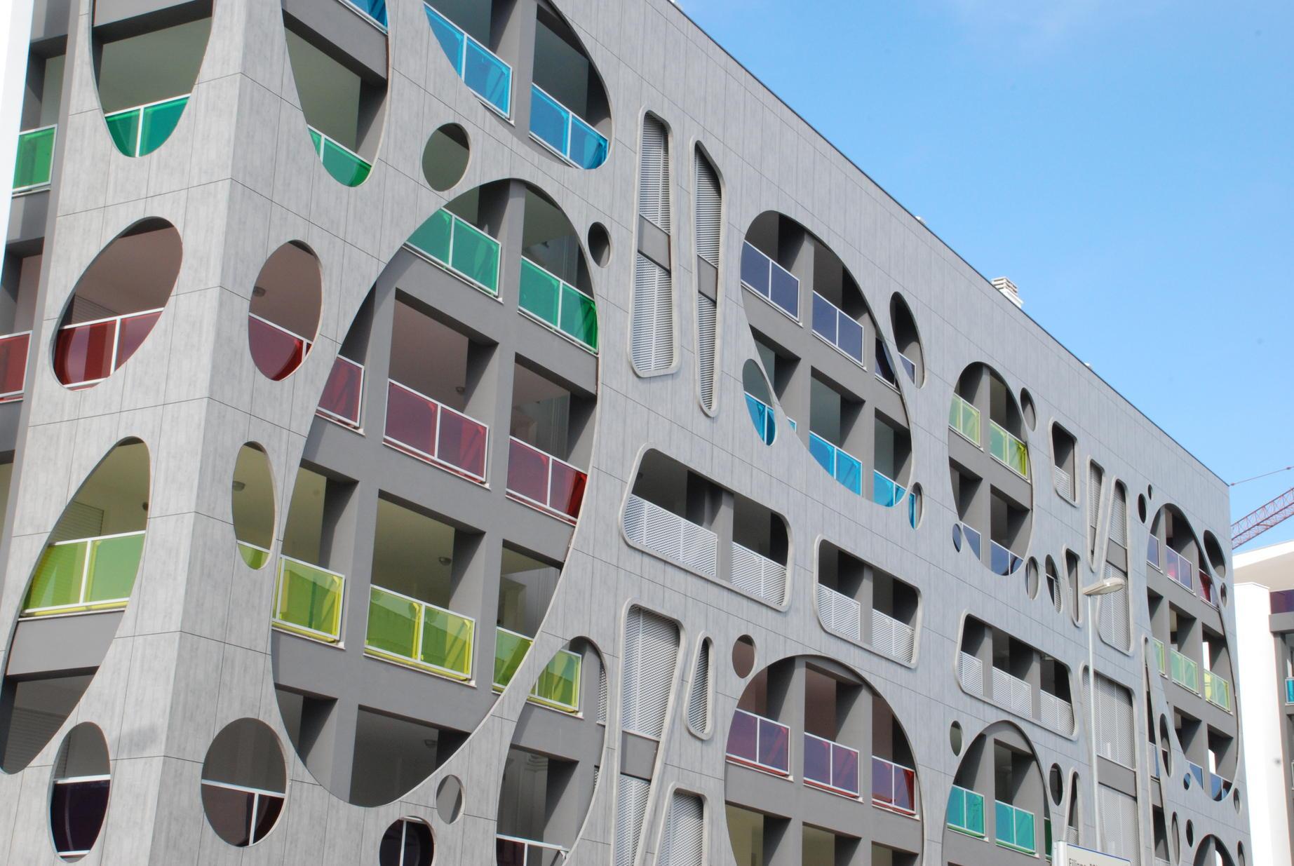 Trespa  BASA Arquitectura y Diseo