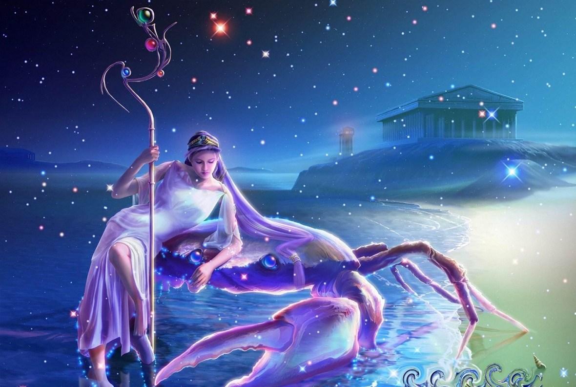 yengeç astroloji