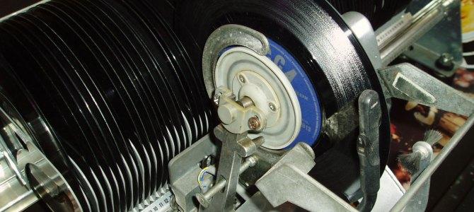 Los discos a Discogs
