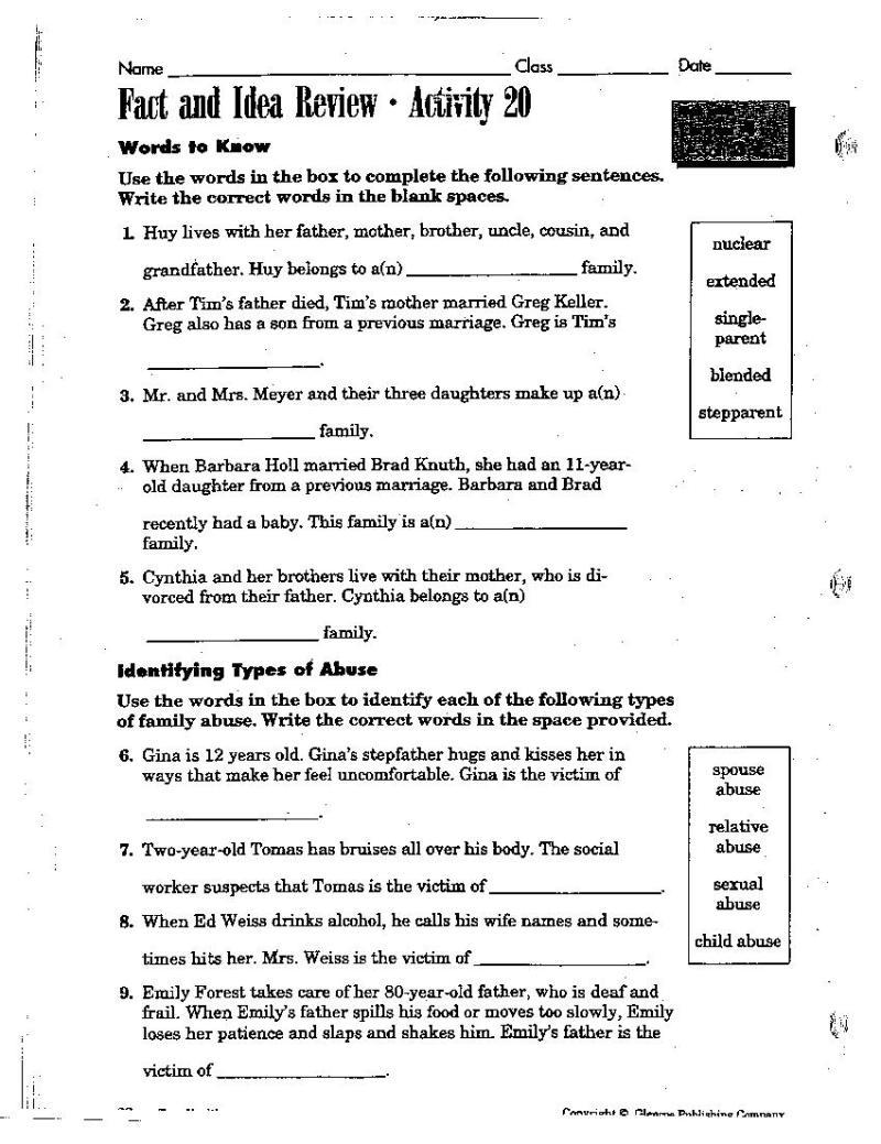 Workbooks sh worksheets : Healthy Food Worksheets Grade 4 | Foodfash.co
