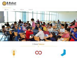 E-Robot Platform