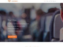 TouchKin – Bluetooth Activity Tracker