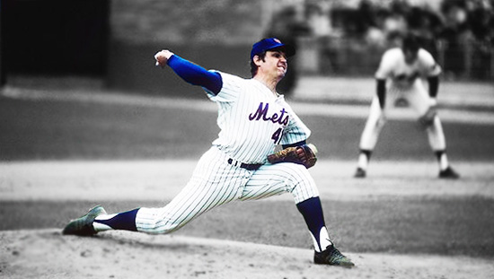Image result for tom seaver mets images