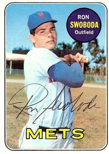 Ron Swoboda Baseball Stats by Baseball Almanac