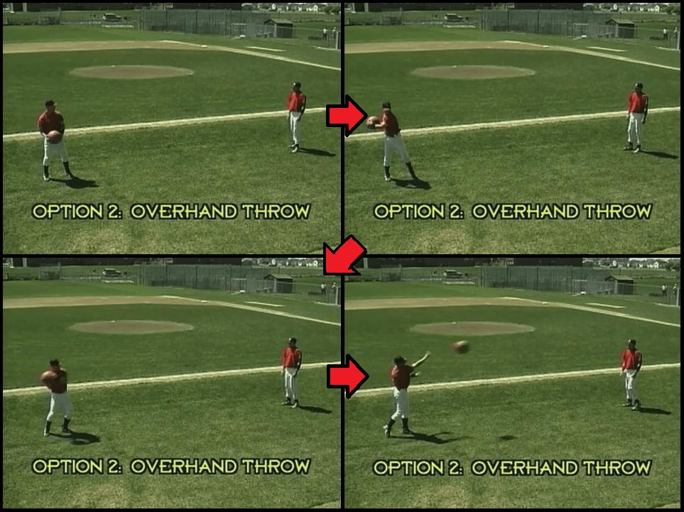 Baseball Conditioning Drills The Magic Medicine Ball