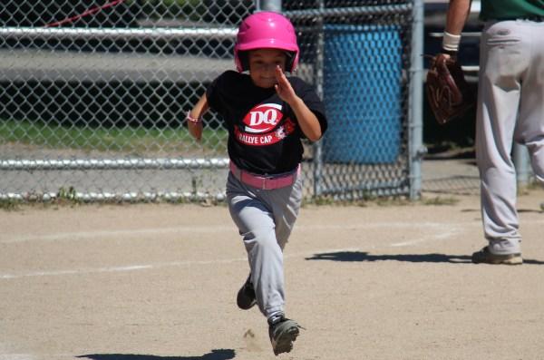 Baseball Rally Cap