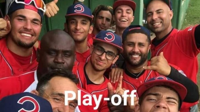 Cagliari Baseball (Facebook)