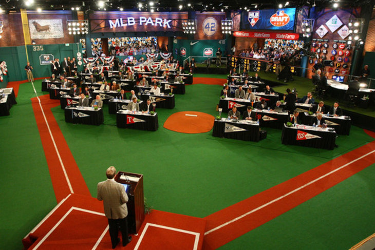 Image result for mlb draft