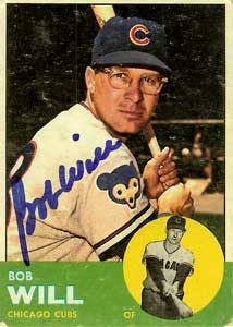 Check out the Baseball Almanac website. Great stats, and a tremendous library of authentic autograph examples!