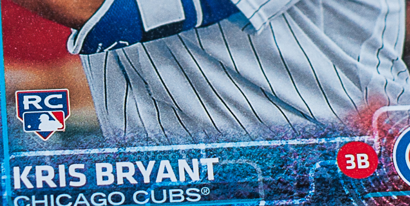 Kris Bryant Cards