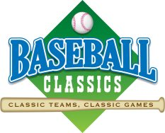 Baseball Classics Baseball Board Game