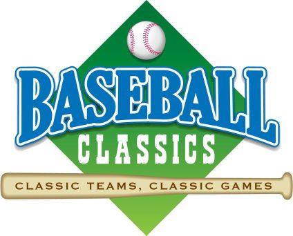 Baseball Classics Baseball Board Game