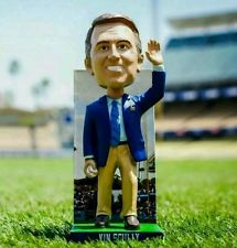 Vin Scully Bobblehead