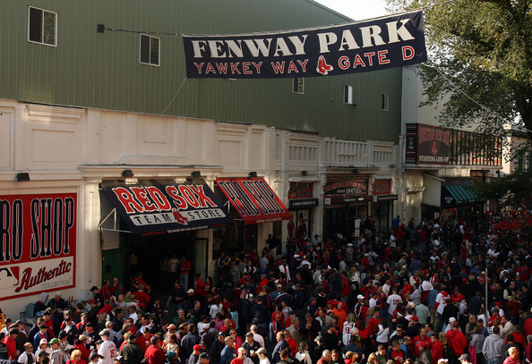 Will the Fenway turnstiles be busy come August?