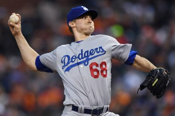 Ross Stripling: Weekly Pitcher's Spotlight