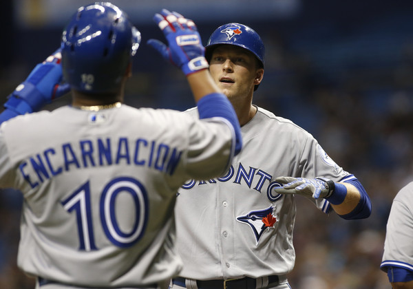 Michael+Saunders+Toronto+Blue+Jays+v+Tampa+L4S3oRg6mzSl