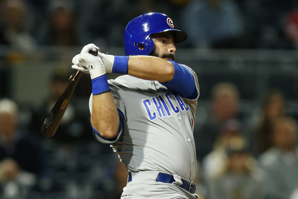 Ex-Tiger Alex Avila reportedly signing with Diamondbacks