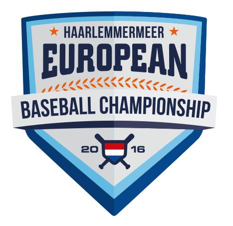 Afbeeldingsresultaat voor European Championship baseball 2016