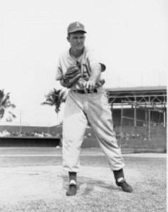 A Genuine American Hero All Star Pitcher Lou Brissie