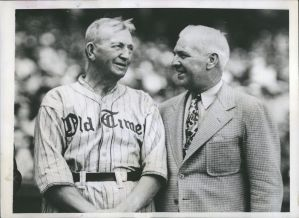 War Bond Game, August 26, 1943 - Old-Time Baseball Photos ...