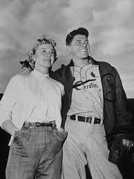 Image result for reagan as pete alexander