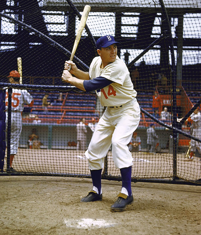 Our Readers Have Spoken: Gil Hodges Belongs in the Hall of Fame!