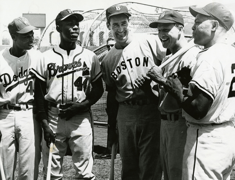 Two All-Star Games in 1959!