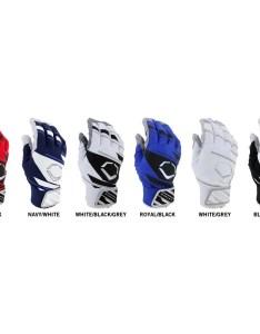 also evoshield adult pro batting gloves speed stripe rh baseballmonkey
