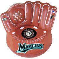 Baseball Glove Chairs