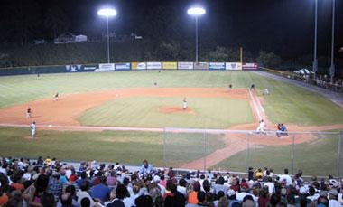 Paterson Field  Montgomery AL
