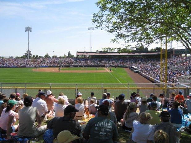 Scottsdale Stadium Seating Chart Shade Brokeasshome Com
