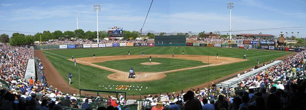 Scottsdale Stadium Seating Chart Shade Brokeasshome Com