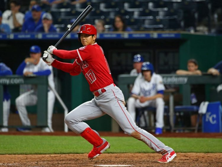 Flat Ground: Shohei Ohtani is Ready for Anything and ...