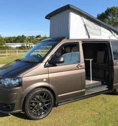 volkswagen transporter t5 for sale with elevating roof [ 1200 x 900 Pixel ]
