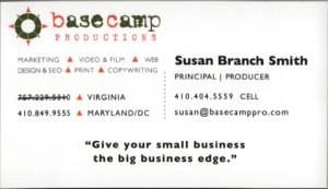 How to design the best OCR-scannable business cards (3/4)
