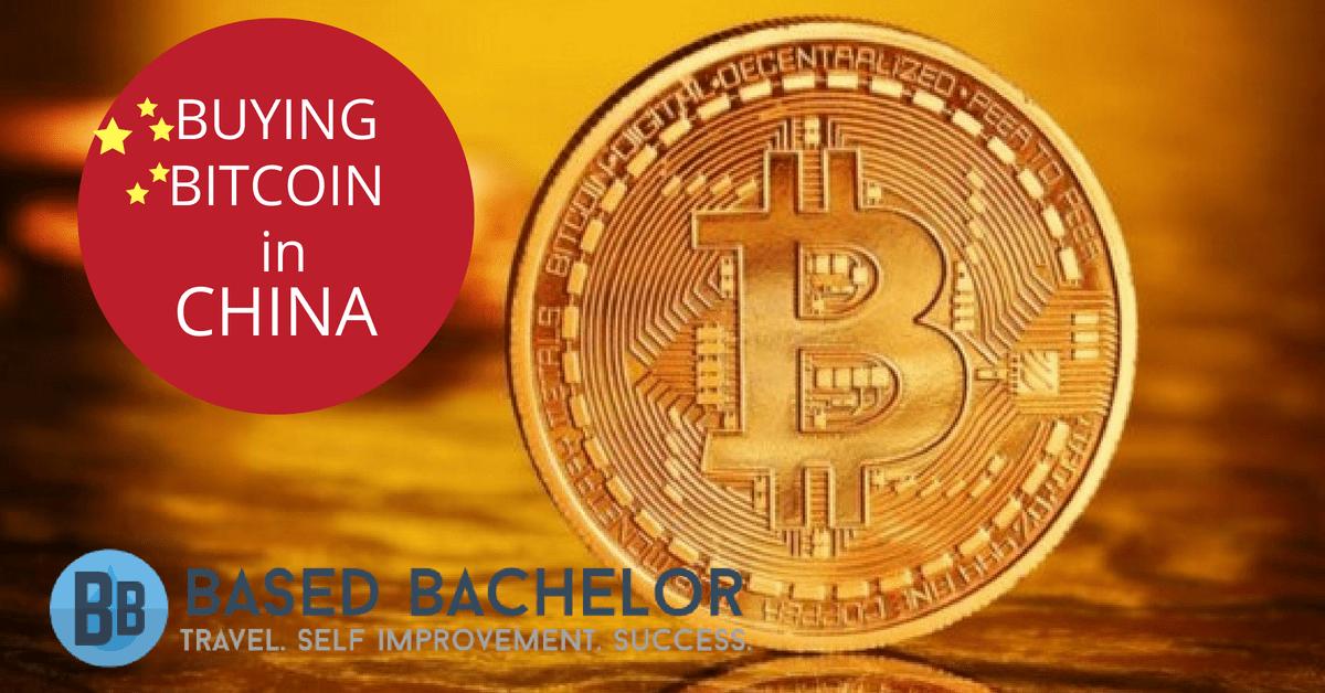 bitcoin exchange china