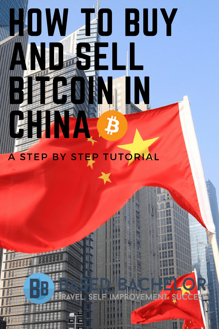 how to buy bitcoins in china