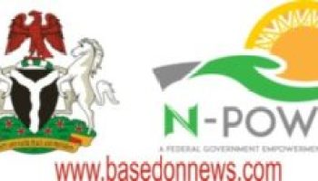 Npower July 2019 Stipend /Salary Payment for Beneficiaries